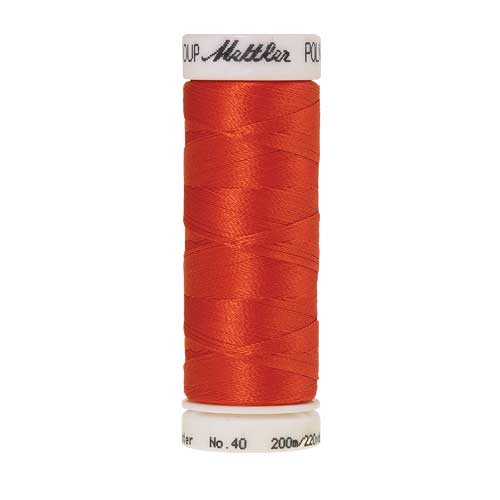 1301 - Paprika Poly Sheen Thread