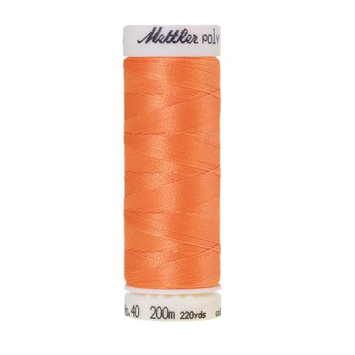 1352 - Salmon Poly Sheen Thread