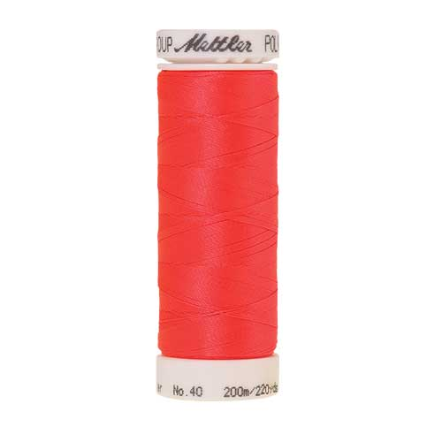 1501 - Watermelon Poly Sheen Thread