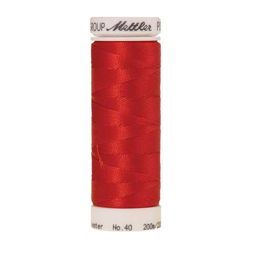 1704 - Candy Apple Poly Sheen Thread
