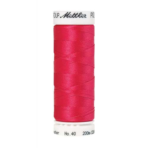 1950 - Tropical Pink Poly Sheen Thread