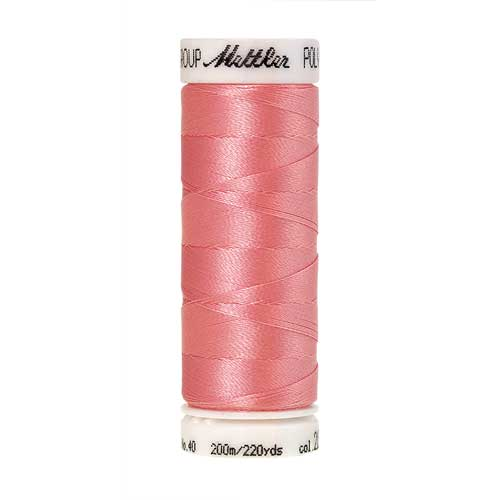 2155 - Pink Tulip Poly Sheen Thread