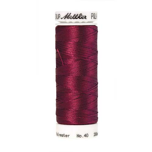2211 - Pomegranate Poly Sheen Thread