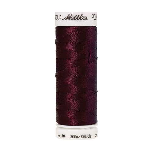 2333 - Wine Poly Sheen Thread