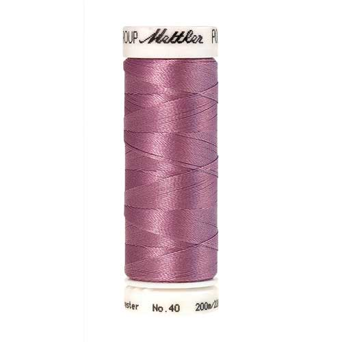 2764 - Violet Poly Sheen Thread