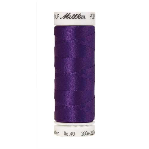 2905 - Iris Blue Poly Sheen Thread