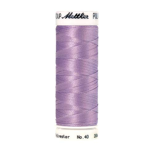 3130 - Dawn of Violet Poly Sheen Thread
