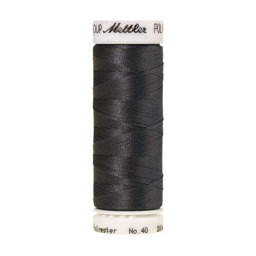 3265 - Slate Gray Poly Sheen Thread
