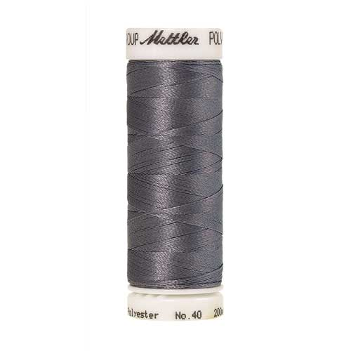 3274 - Battleship Gray Poly Sheen Thread