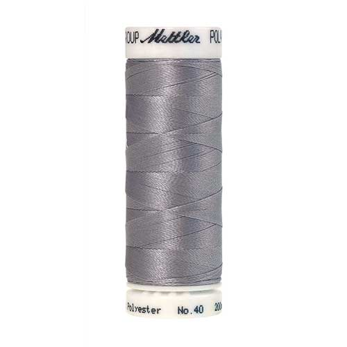 3572 - Summer Gray Poly Sheen Thread