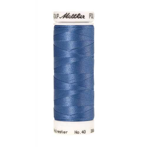 3631 - Tufts Blue Poly Sheen Thread