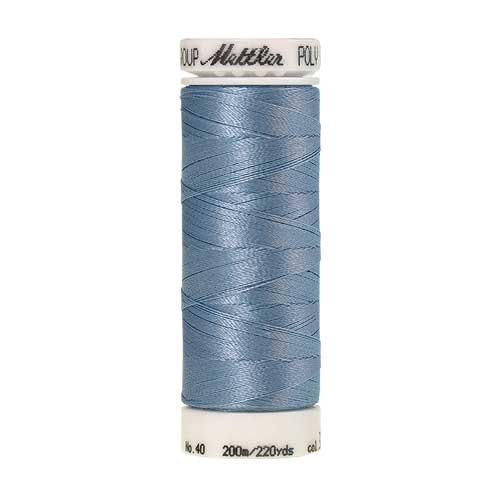 3762 - Country Blue Poly Sheen Thread