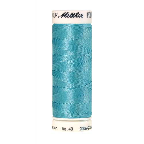 4230 - Aqua Poly Sheen Thread