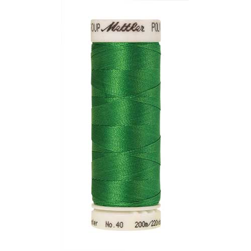 5510 - Emerald Poly Sheen Thread