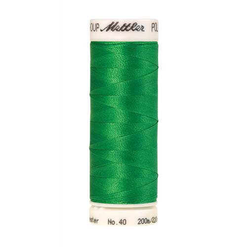 5613 - Light Kelly Poly Sheen Thread