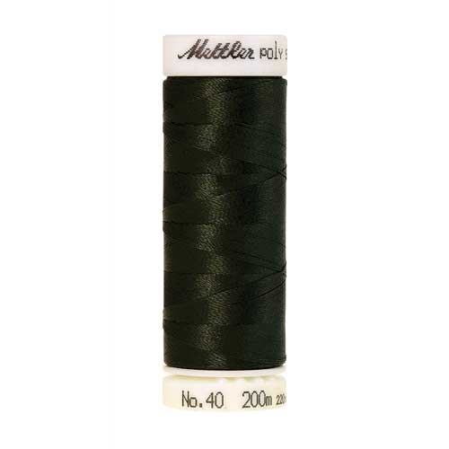 5866 - Herb Green Poly Sheen Thread