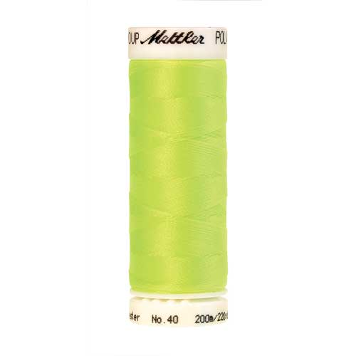 5940 - Sour Apple Poly Sheen Thread
