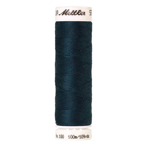 0485 - Tartan Blue Seralon Thread
