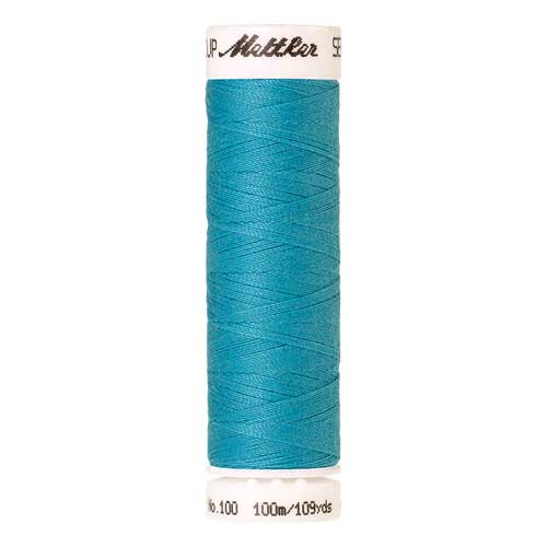 2126 - Danish Teal Seralon Thread