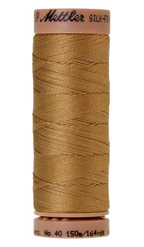 0261 - Sisal Silk Finish Cotton 40 Thread