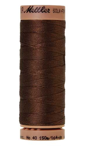 0263 - Redwood Silk Finish Cotton 40 Thread