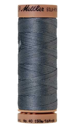0342 - Flint Stone Silk Finish Cotton 40 Thread