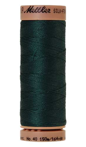 0757 - Swamp Silk Finish Cotton 40 Thread