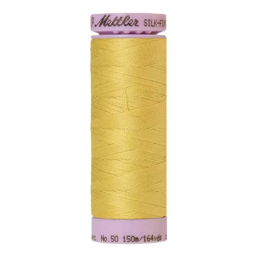 0115 - Lemon Peel Silk Finish Cotton 50 Thread