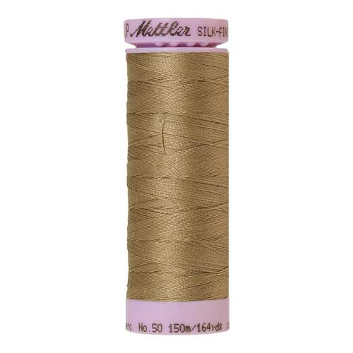 0380 - Dried clay Silk Finish Cotton 50 Thread