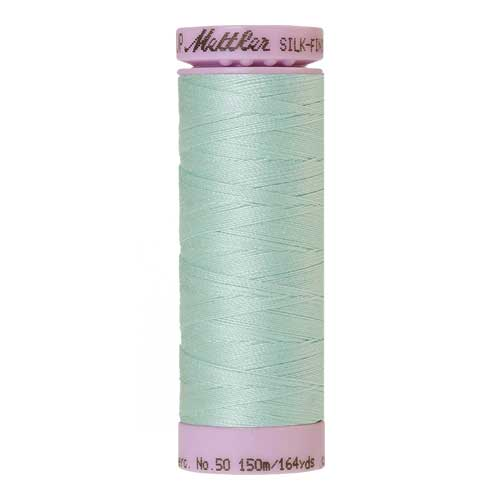 0406 - Mystic Ocean Silk Finish Cotton 50 Thread