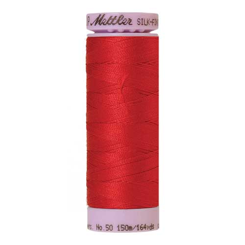 0501 - Wildfire Silk Finish Cotton 50 Thread
