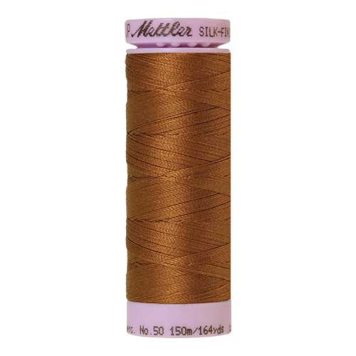 0900 - Light Cocoa Silk Finish Cotton 50 Thread