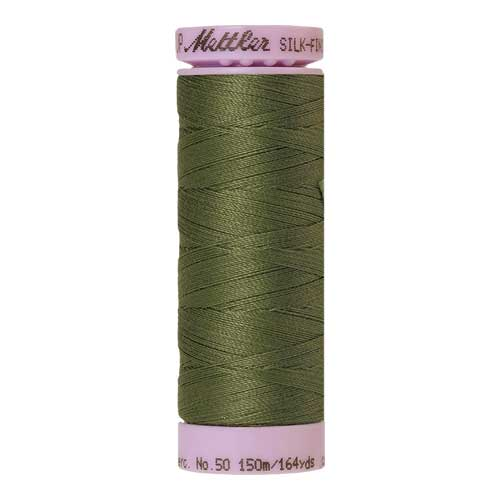 1210 - Seagrass Silk Finish Cotton 50 Thread