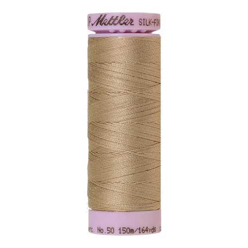 1222 - Sandstone Silk Finish Cotton 50 Thread