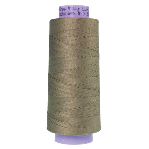 1222 - Sandstone Silk Finish Cotton 50 Thread - Large Spool