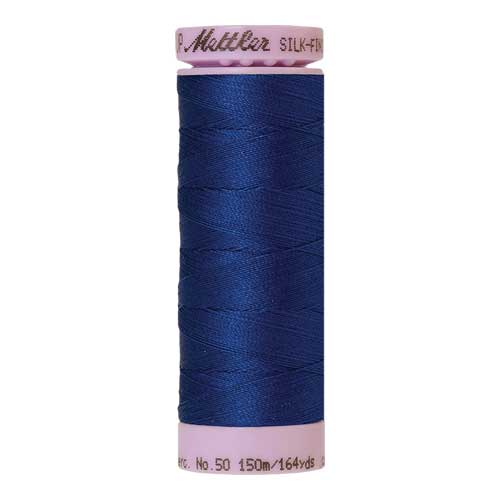 1304 - Imperial Blue Silk Finish Cotton 50 Thread