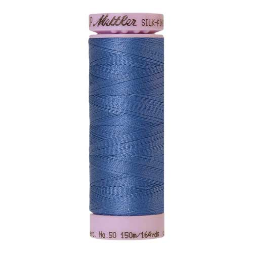 1464 - Tufts Blue Silk Finish Cotton 50 Thread