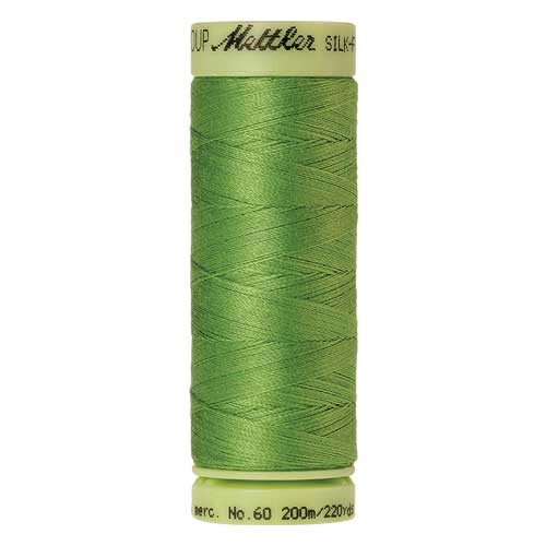 0092 - Bright Mint Silk Finish Cotton 60 Thread