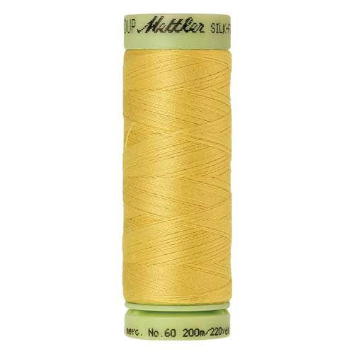 0115 - Lemon Peel Silk Finish Cotton 60 Thread