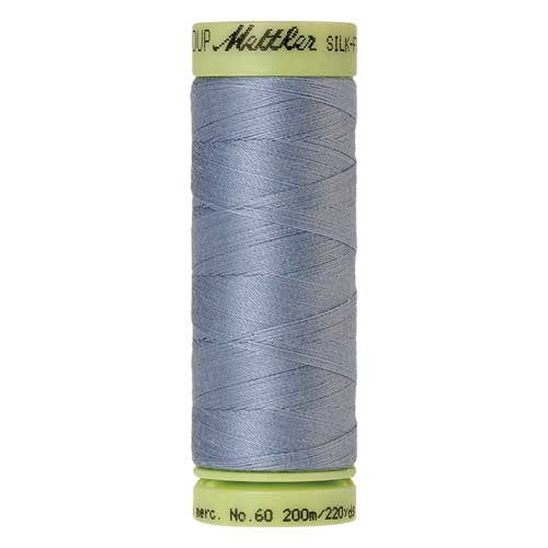 0350 - Summer Sky Silk Finish Cotton 60 Thread