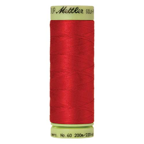 0501 - Wildfire Silk Finish Cotton 60 Thread
