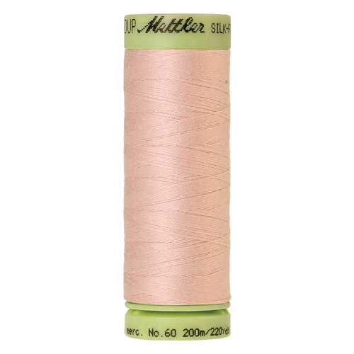 0600 - Flesh Silk Finish Cotton 60 Thread