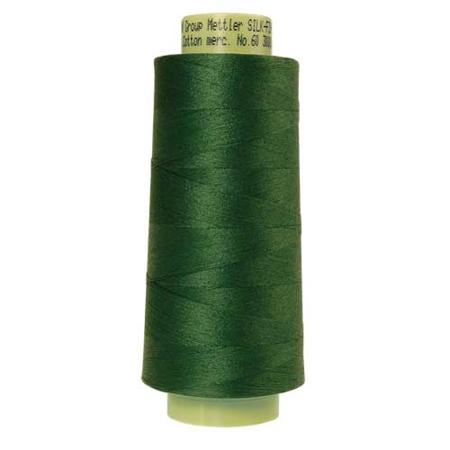 0757 - Swamp Silk Finish Cotton 60 Thread - Large Spool