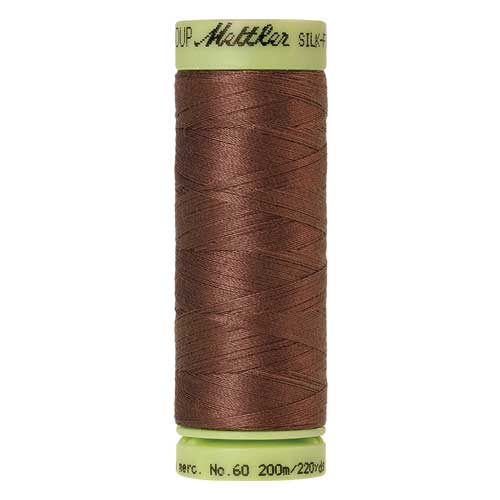 0832 - Clove Silk Finish Cotton 60 Thread
