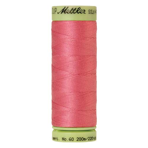 0867 - Dusty Mauve Silk Finish Cotton 60 Thread