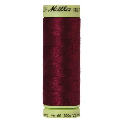 0918 - Cranberry Silk Finish Cotton 60 Thread