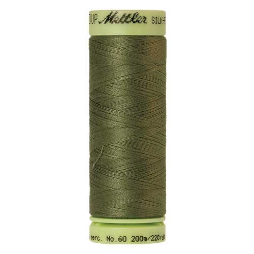 1210 - Seagrass Silk Finish Cotton 60 Thread