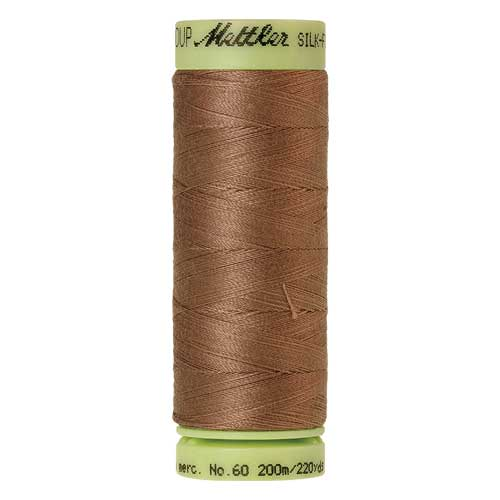 1380 - Espresso Silk Finish Cotton 60 Thread