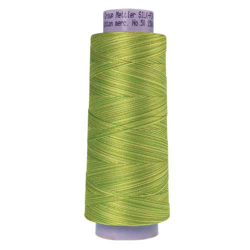 9817 - Little Spouts  Silk Finish Cotton Multi 50 Thread - Large Spool