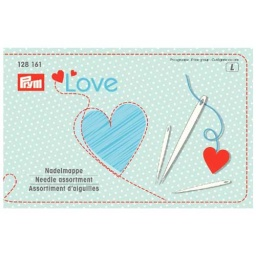128161 - Prym Love - Needle Assortment